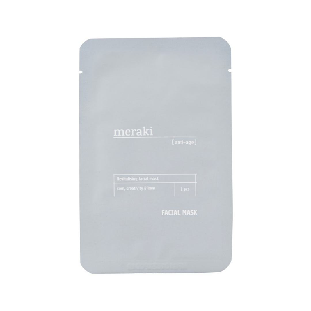 Facial Mask 'Anti-age' - Meraki-1