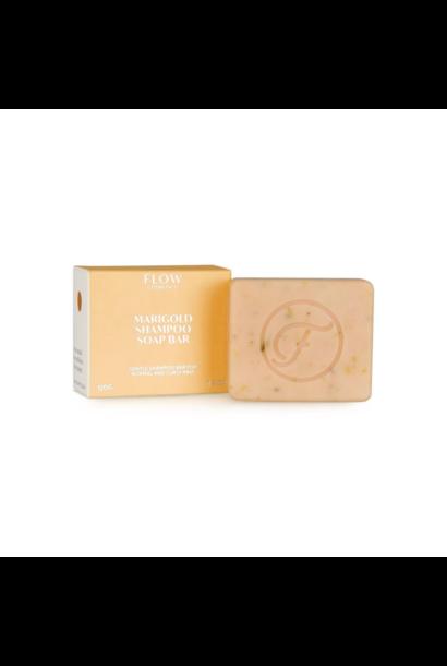 Marigold  Shampoo Bar voor normaal & krullend haar