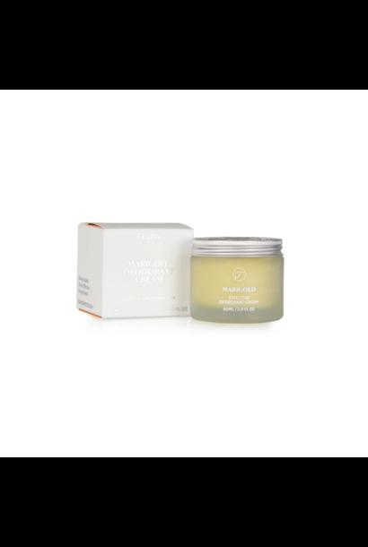 Marigold Deodorant Crème - Voor normale huid
