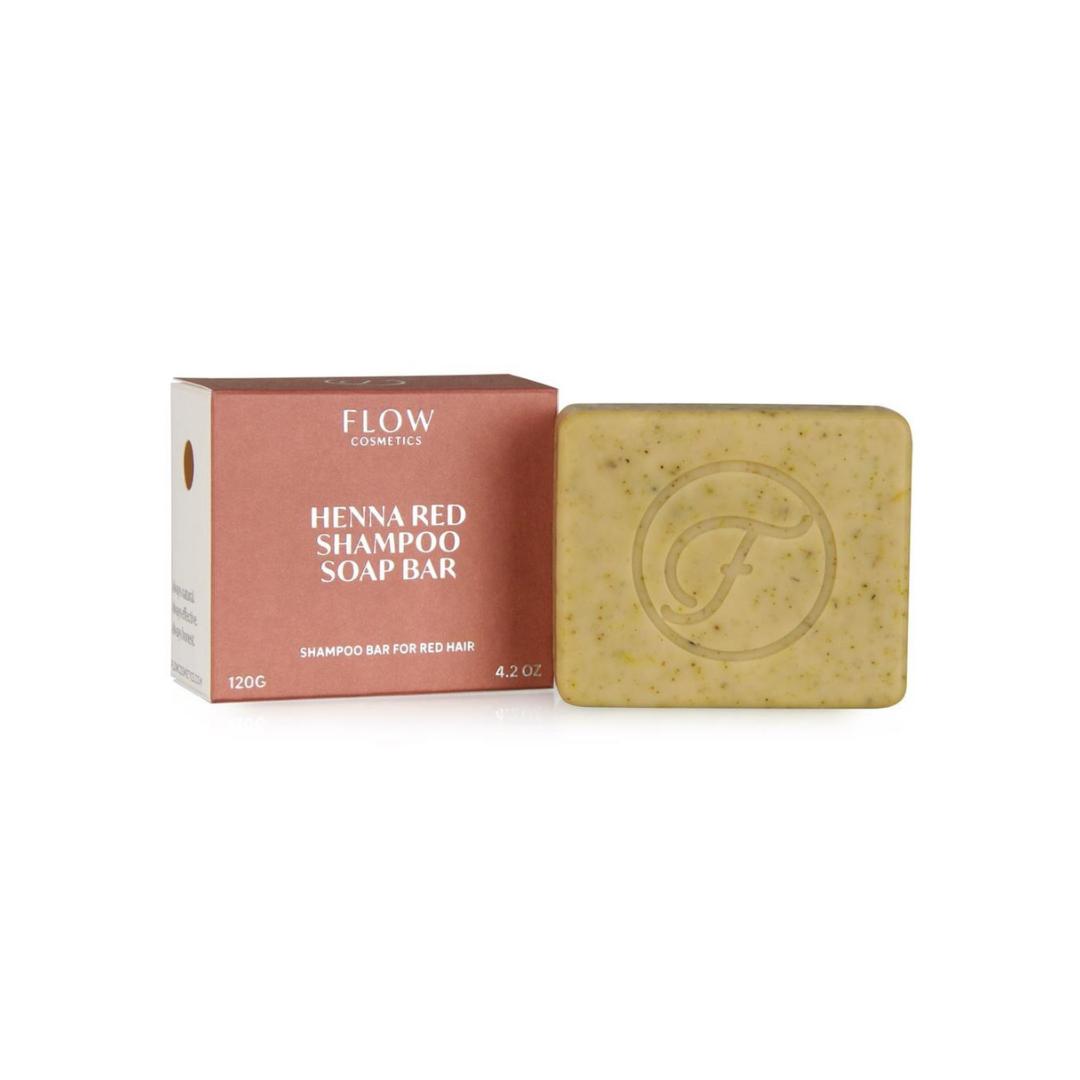 Henna Red - Flow Cosmetics-1