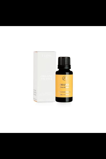 Orange Essential Oil - 100% Organic