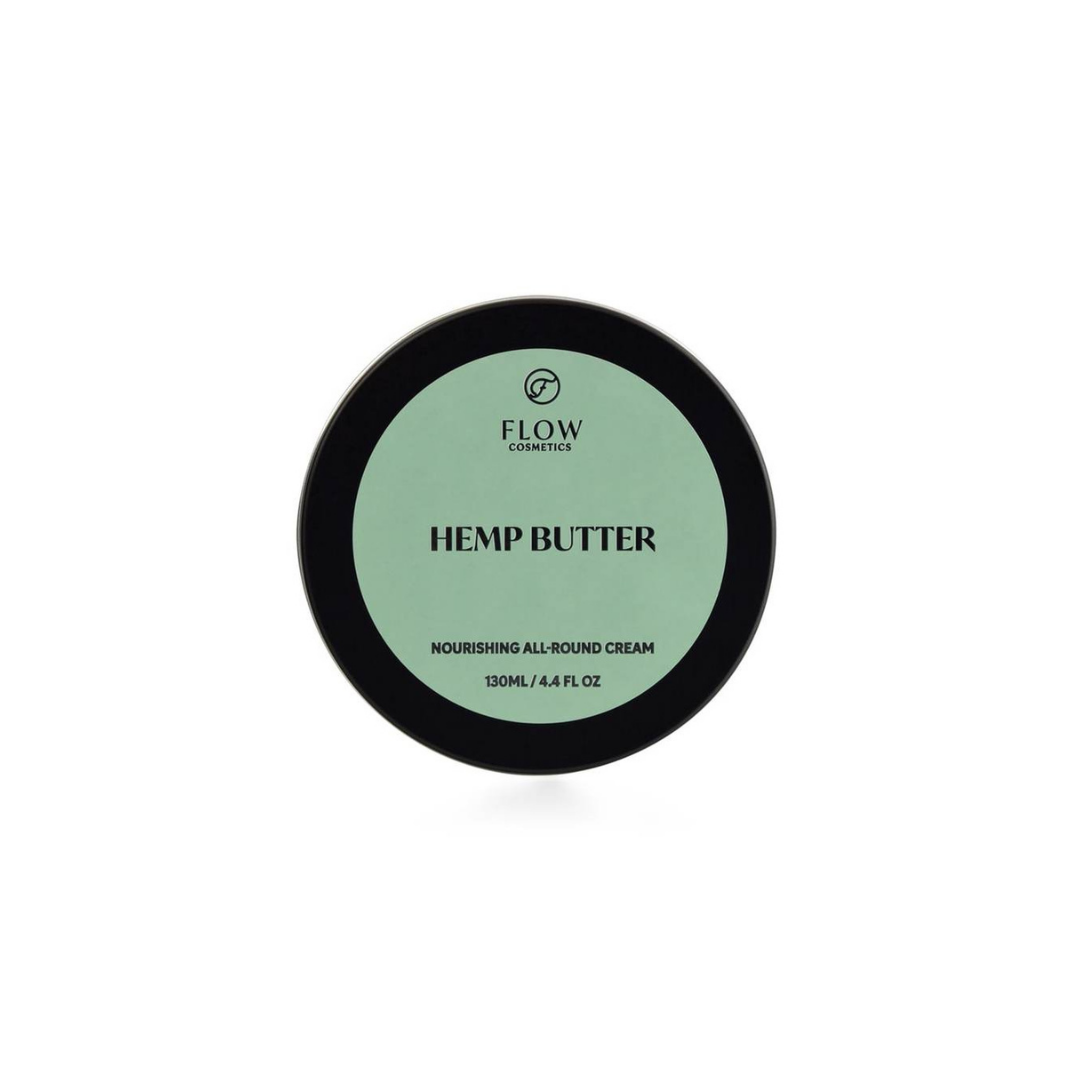 Body Butter Hennep - Flow Cosmetics-1