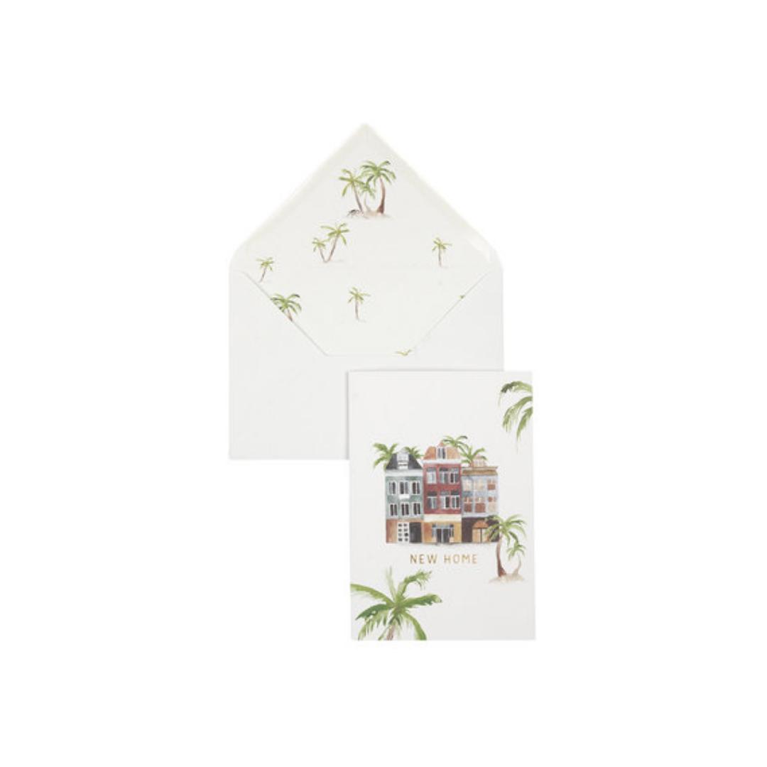Greeting card 'New home' - Creative Lab Amsterdam-1