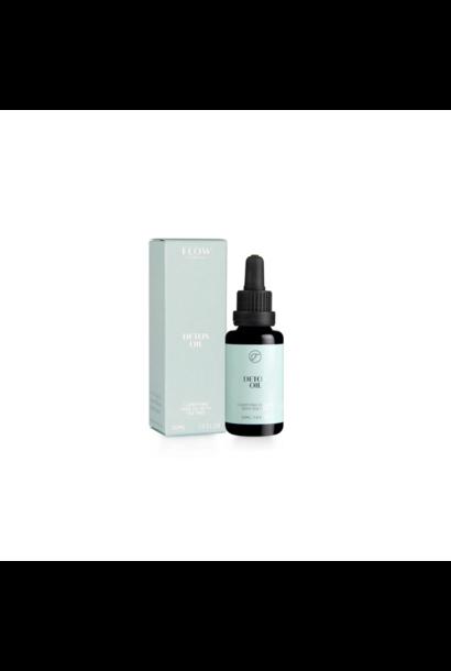 Detox Oil Purifying facial oil