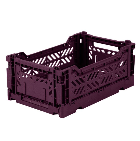 Plooibak Purple Small - Aykasa-1