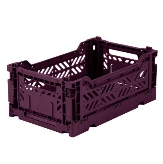 Plooibak Purple Small - Aykasa-3