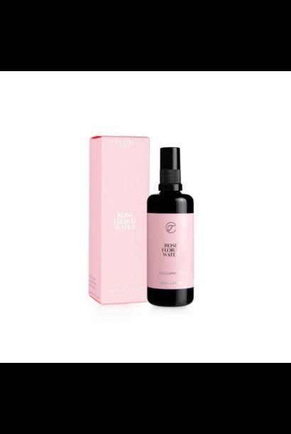 Rose Floral Water - Klassieke Luxe Toner