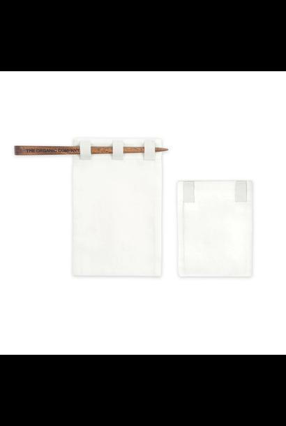 Tea bags + 1 stick