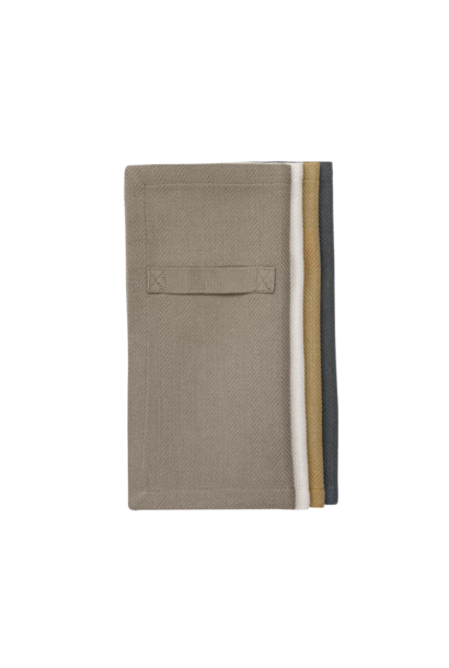 Everyday Napkin - Earth Color Mix