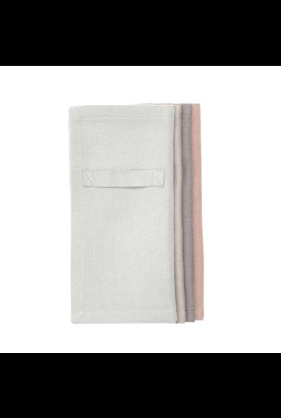 Set Napkins - Soft Colors