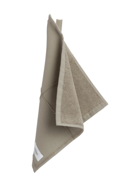 Set Washcloths- Clay
