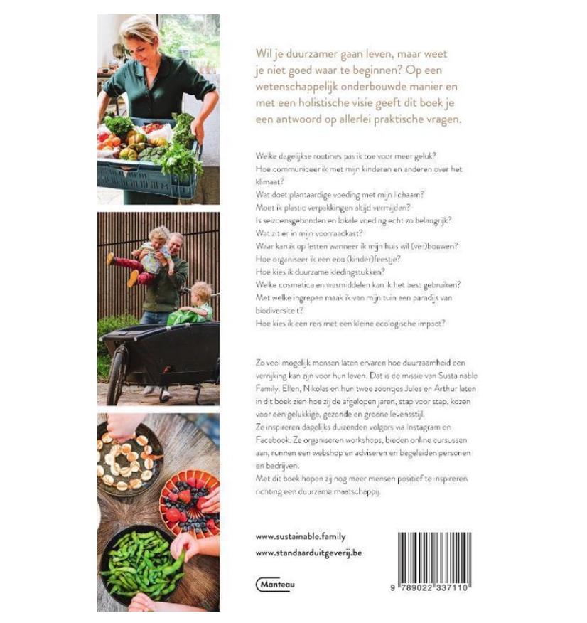 Boek Het Duurzame Gezin - Ellen Dictus & Nikolas Sterck-2