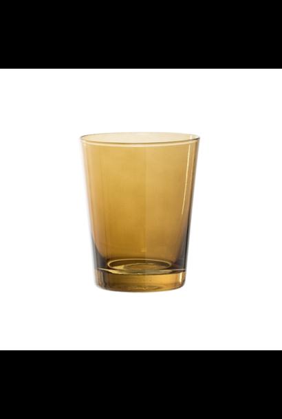 Glas Bruin