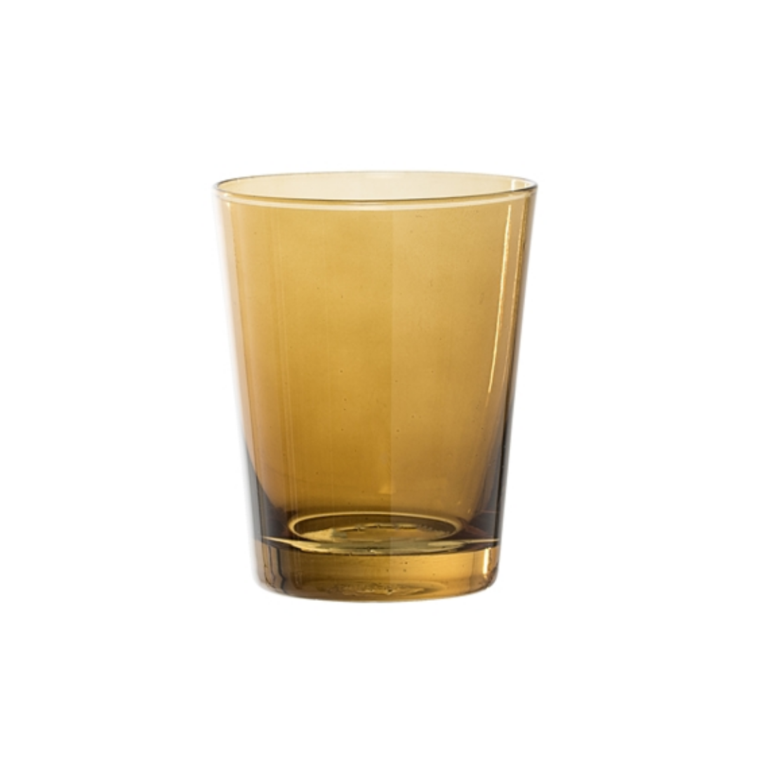 Glas Bruin - Bloomingville-1