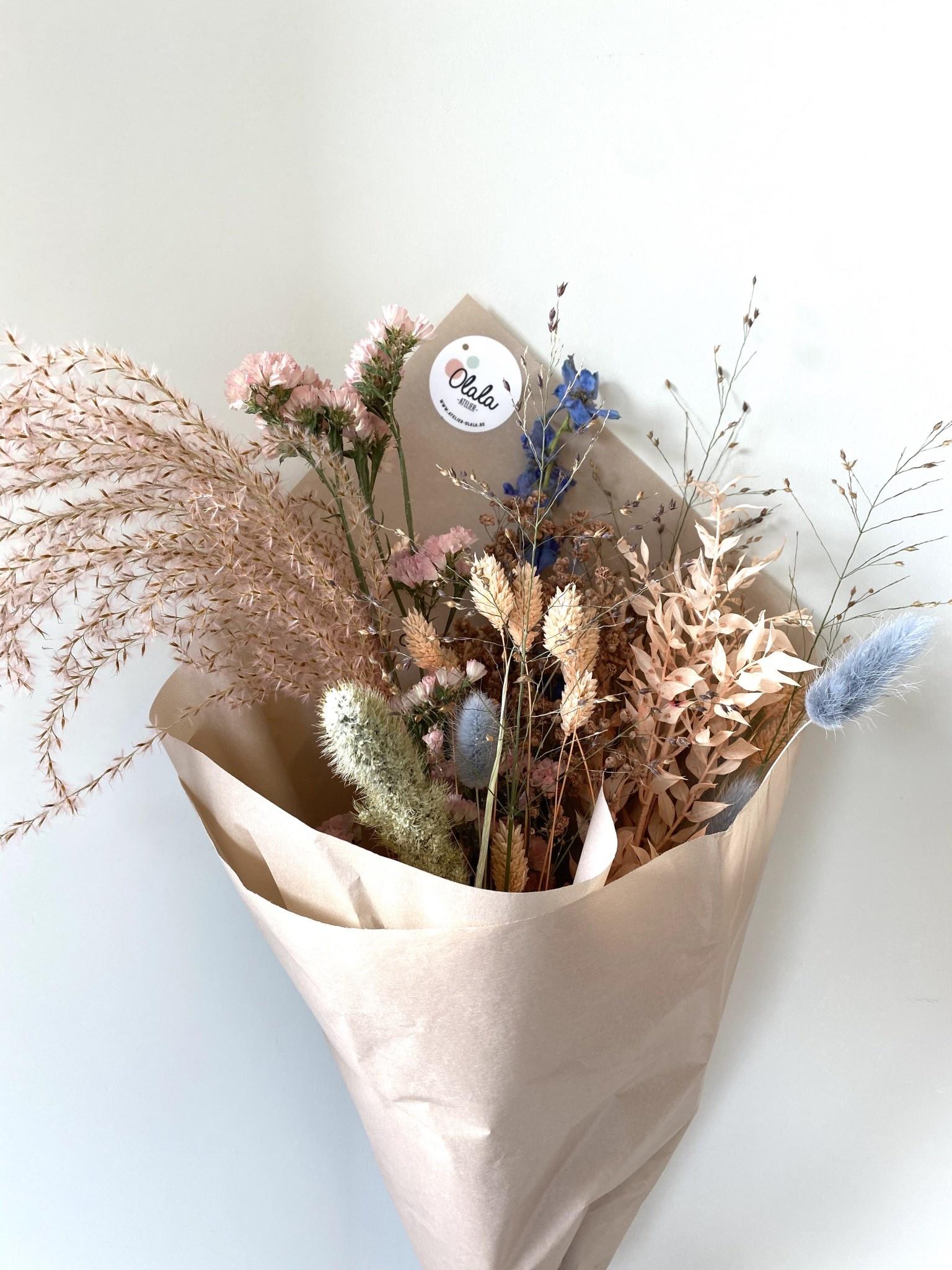 Droogboeket Spring is Coming - Atelier Olala-1
