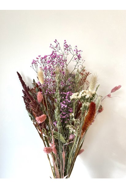 Dried Bouquet Happy Summer