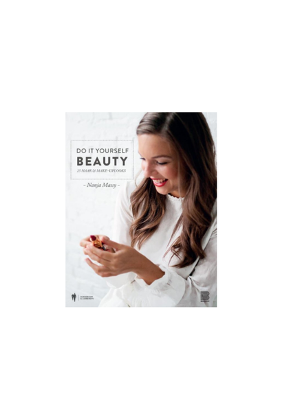 Book - Do It Yourself Beauty