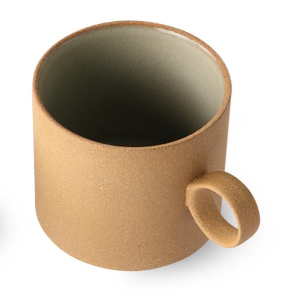 Koffie- Theetas Oker - HK Living-2