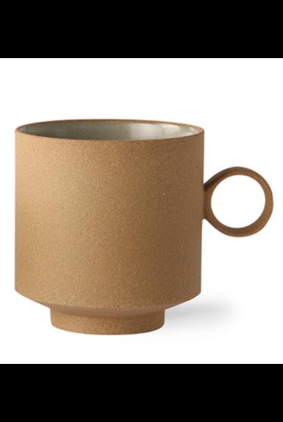 Koffie- Theetas Oker