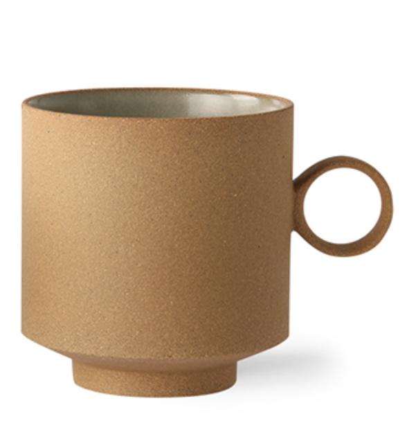 Koffie- Theetas Oker - HK Living-1