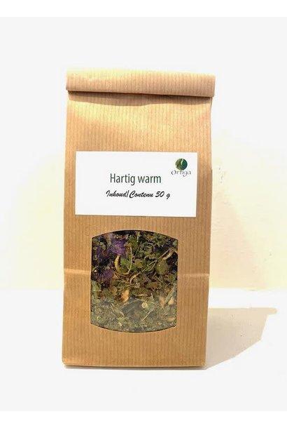 Tea - 'Hearty Warm'