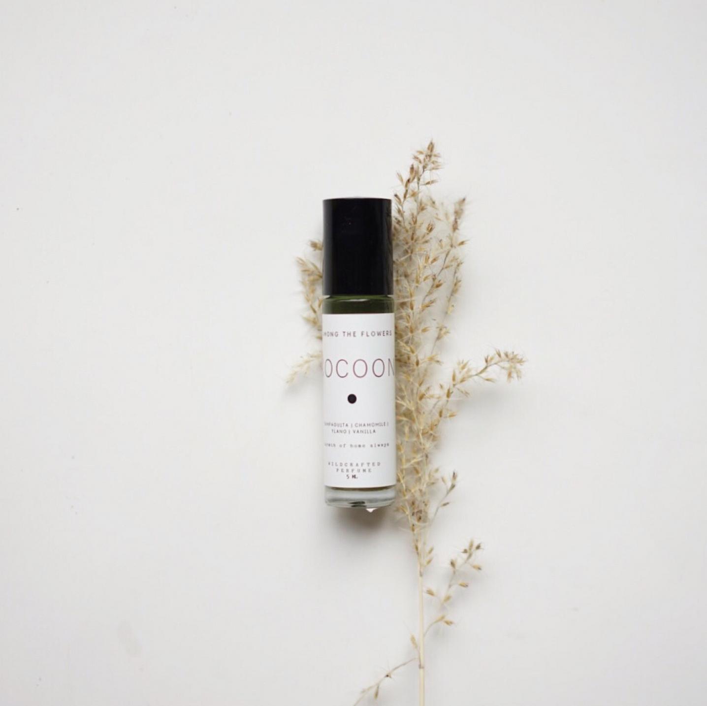 Natuurlijke Parfum Cocoon - Among The Flowers-1