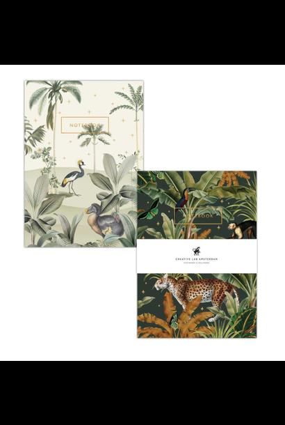 Notebooks Dodo / Mighty Jungle