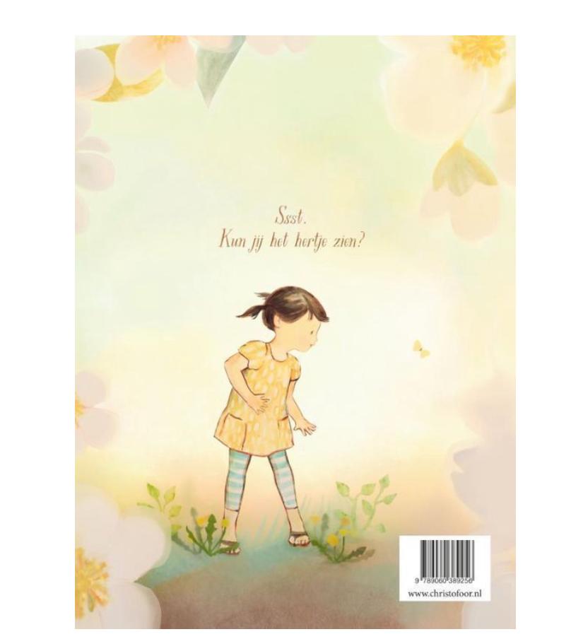 Boek Mijn Hertje - Atelier Olala-2