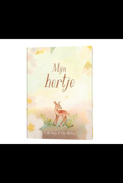 Boek Mijn Hertje