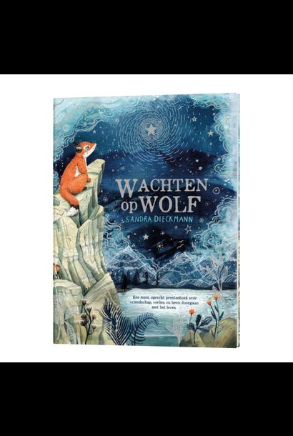 Boek Wachten Op Wolf