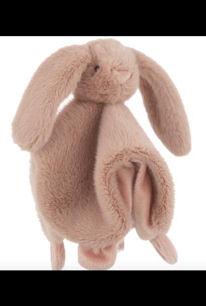 Doudou bunny pink