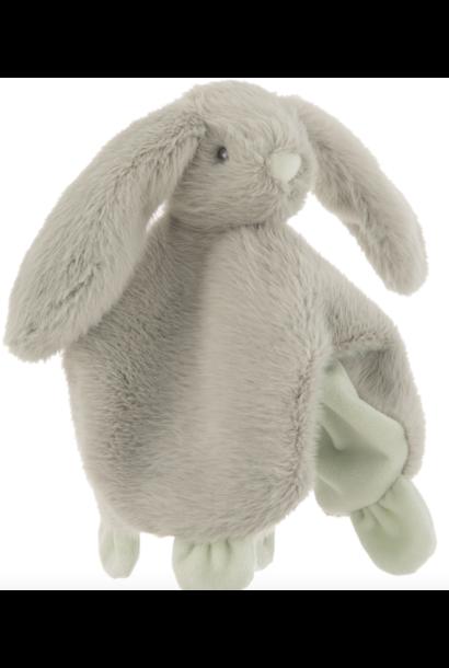 Doudou bunny mint