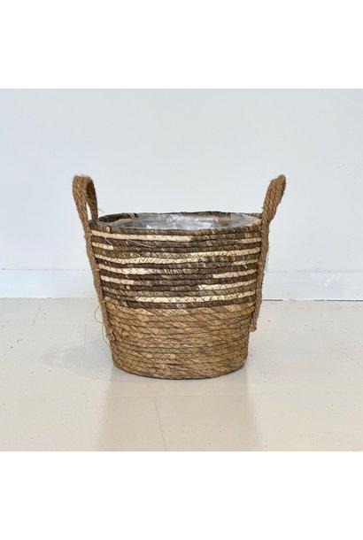 Basket Harvey M