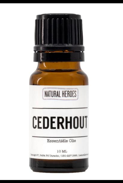 Essentiële Olie - Cederhout