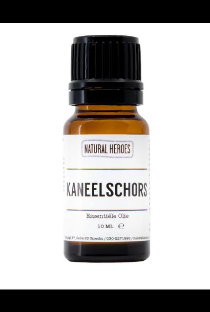 Essentiële Olie - Kaneelschors