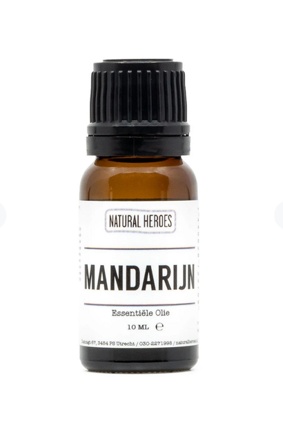 Essentiële Olie - Mandarijn