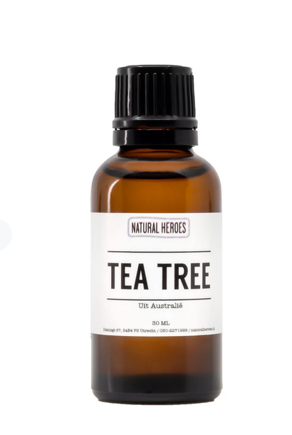 Essentiële Olie - Tea Tree