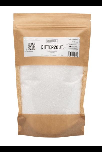 Bitterzout - Badzout/ Scrub