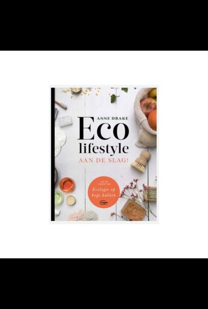 Boek - Eco lifestyle: aan de slag