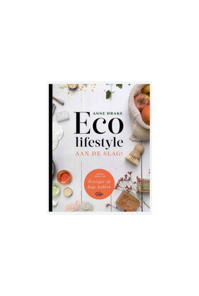 Book - Eco lifestyle: getting started