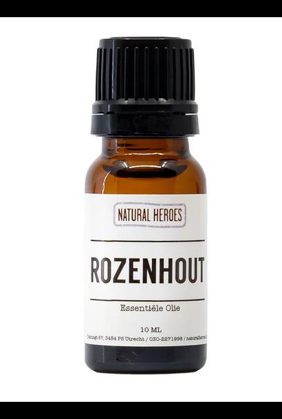 Essentiële Olie - Rozenhout