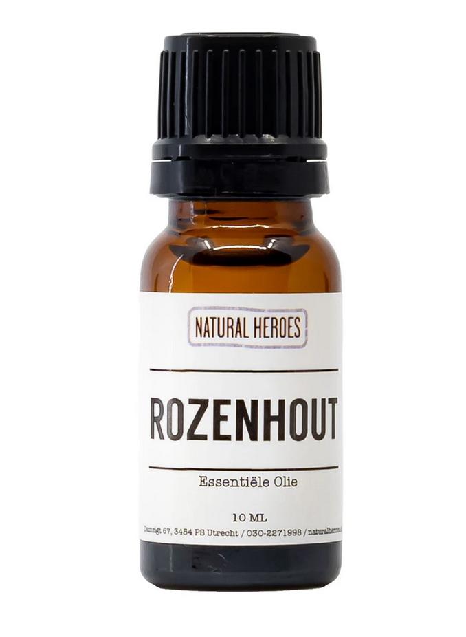 Essentiële Olie - Rozenhout - Natural Heroes-1