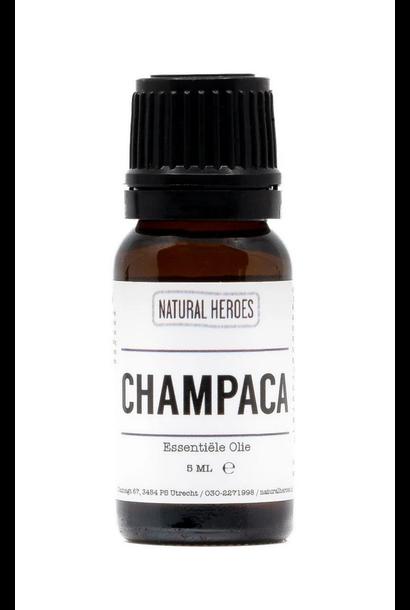 Essentiële Olie -  Champaca