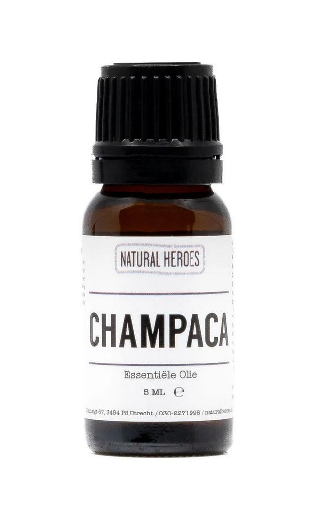 Essentiële Olie -  Champaca - Natural heroes-1