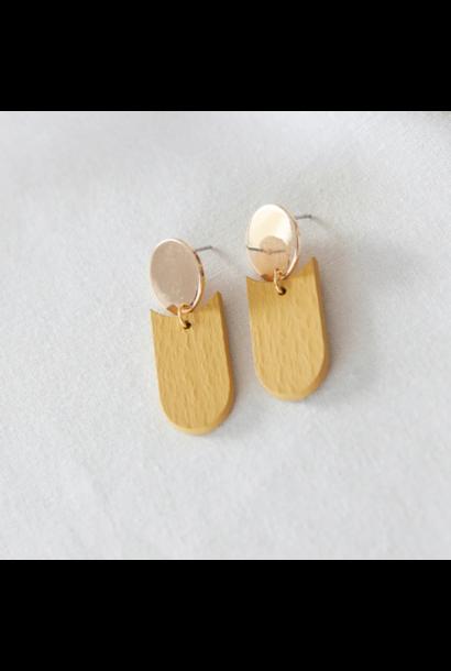 Earrings - Sunrise 13