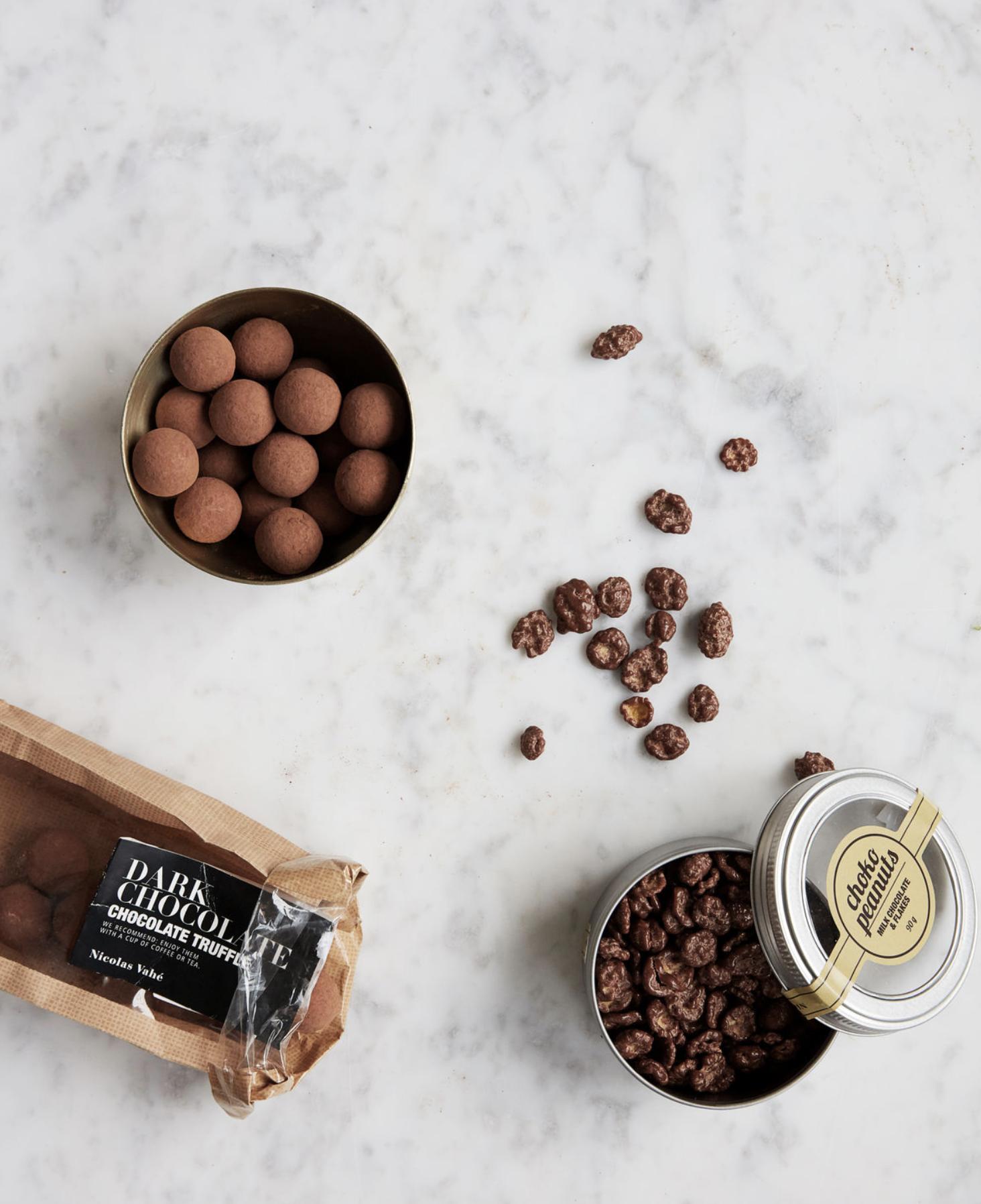 Chocolade Truffels - Nicolas Vahé-2