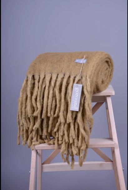 Plaid Wheat
