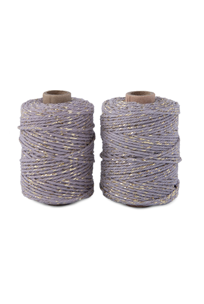 Roll of Rope Lilac