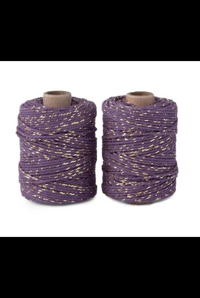 Roll of Rope Purple