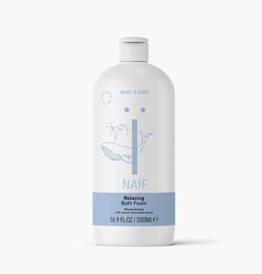 Milde Badschuim - Naif-1